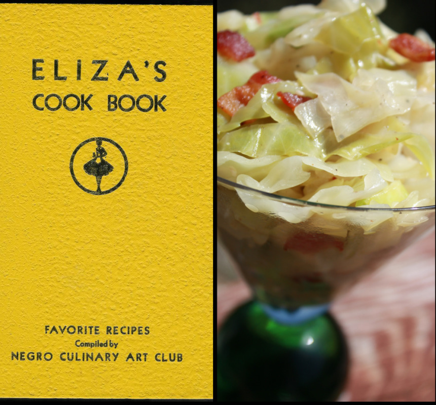 LOS ANGELES NEGRO CULINARY ARTS CLUB: CLASSY COOKING