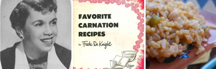 FREDA DEKNIGHT: THE ART & SOUL OF SOUTHERN COOKING