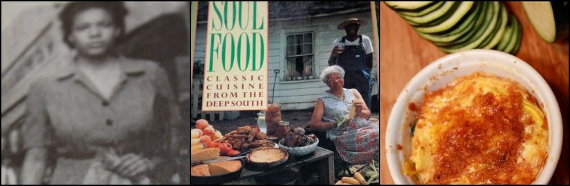 "SHEILA FERGUSON: ""Aunt Ella's Recipes Speak for Themselves"""